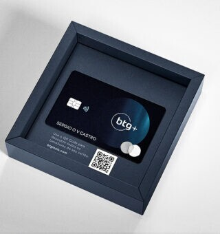 Conheça o novo banco digital do BTG criado para pequenas empresas