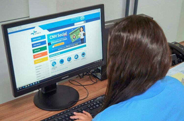 CNH Social vai abrir 5 MIL vagas para novos inscritos no Distrito Federal