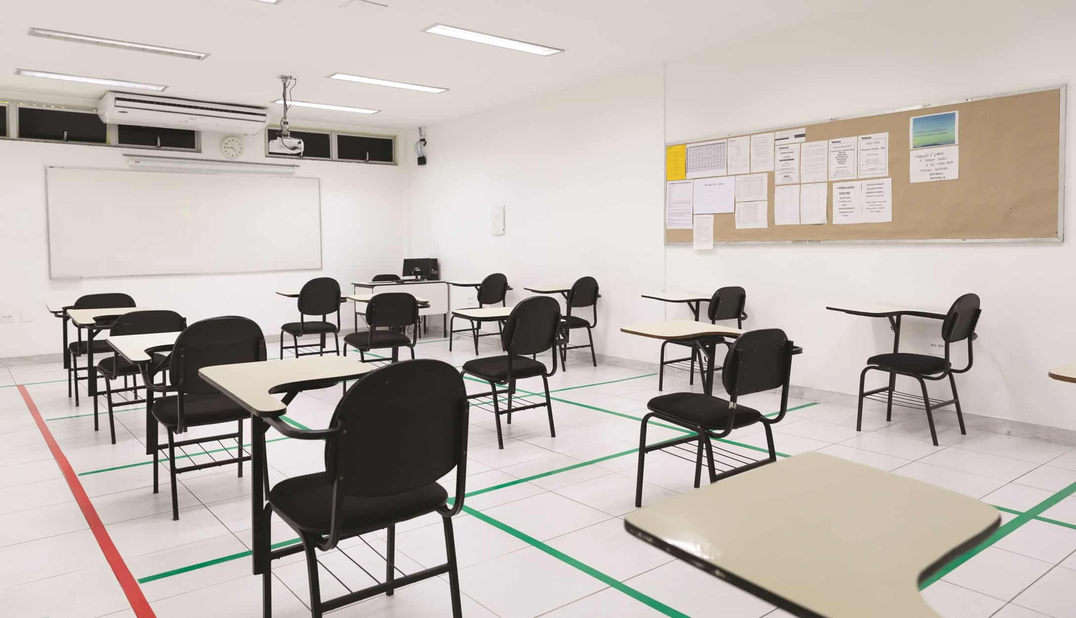 Volta às aulas em Minas Gerais: TUDO sobre o retorno que aconteceu nesta semana (Imagem: Google)