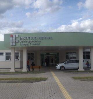 IFSul muda data para aplicação do vestibular de verão devido a pandemia