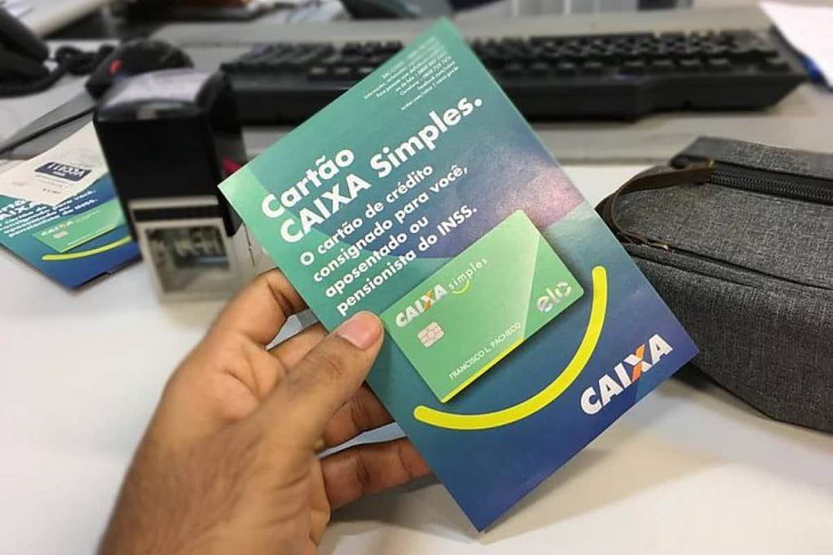 Cartão de crédito da Caixa aceita negativados; passo a passo para pedir o seu