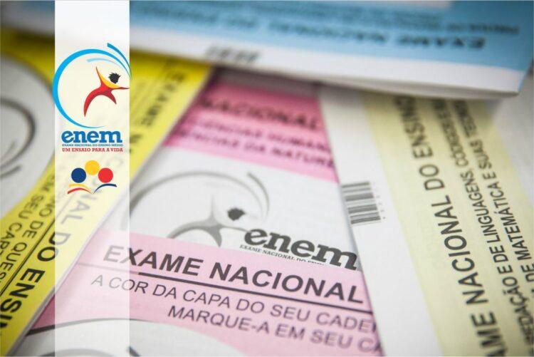 Enem 2020: Plataforma oferece cursos preparatórios gratuitos na Bahia e Sergipe
