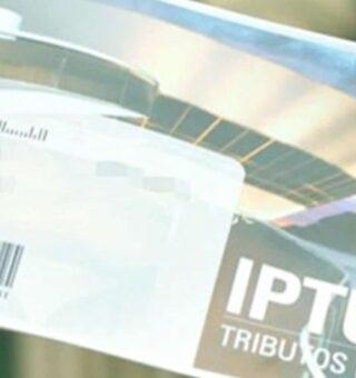 Prefeitura de São Gonçalo oferece 5% de desconto para o pagamento do IPTU à vista