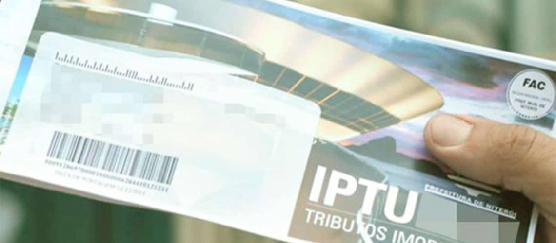 IPTU 2021 de São Gonçalo libera desconto de 5% até fim desta semana (Imagem: Reprodução/Google)