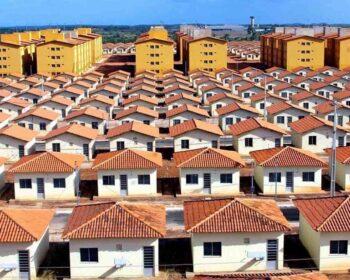 Mega cadastramento do Casa Verde e Amarela será feita nesta semana em Santa Catarina