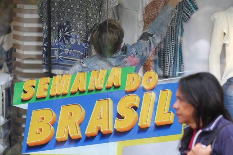Semana do Brasil: Promoções começam dia 3 e valem até o próximo dia 13