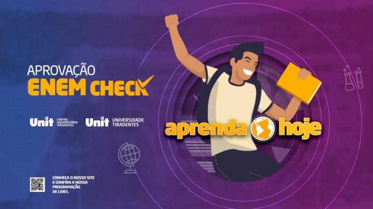 Enem 2020: Preparação gratuita está sendo oferecida em Maceió; inscreva-se