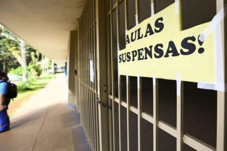 Prefeitura de Fortaleza SUSPENDE aulas presenciais em 2020; ensino remoto permanece