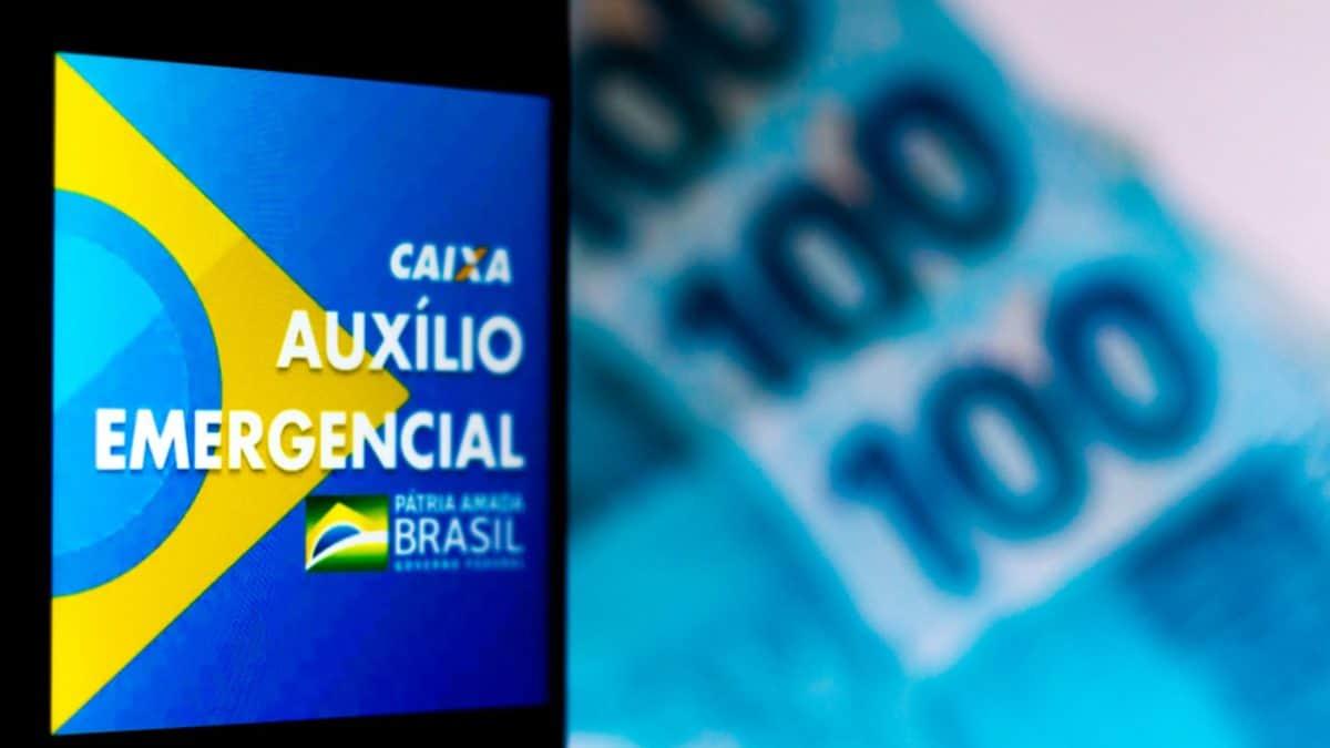 Bolsa Família: NIS final 9 recebe R$300 do auxílio emergencial hoje (29)