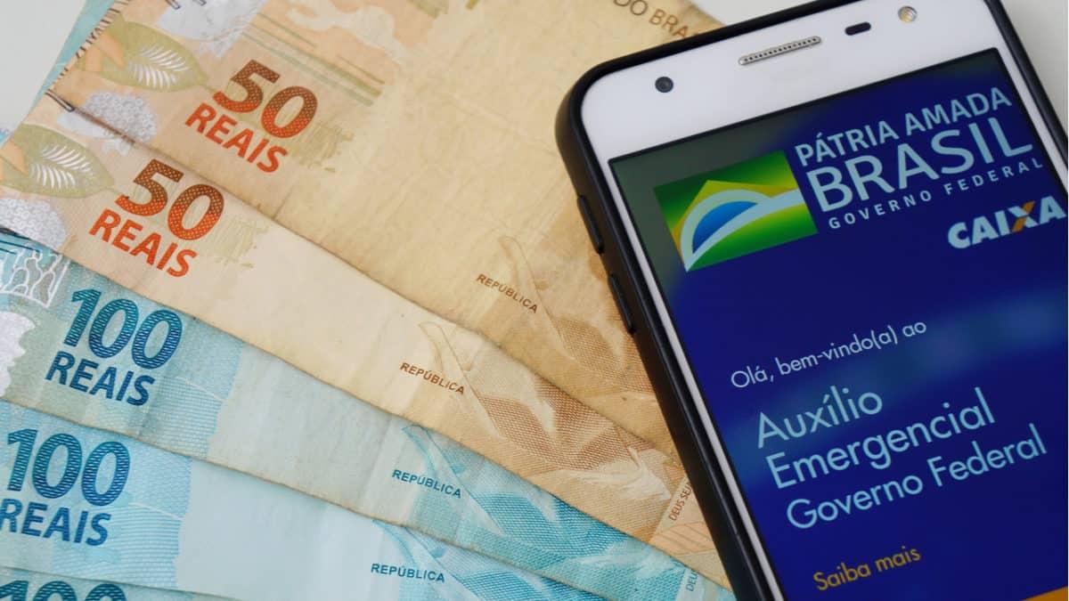 Presidente do Banco Central defende FIM do auxílio emergencial de R$600 (Imagem: Google)
