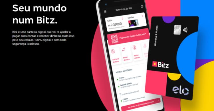 Bradesco foca em público sem conta bancárica em sua nova carteira digital