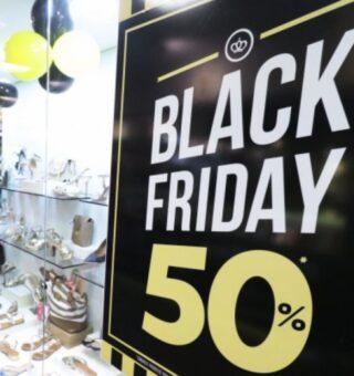 Procon elabora dicas para o consumidor realizar compras seguras na Black Friday