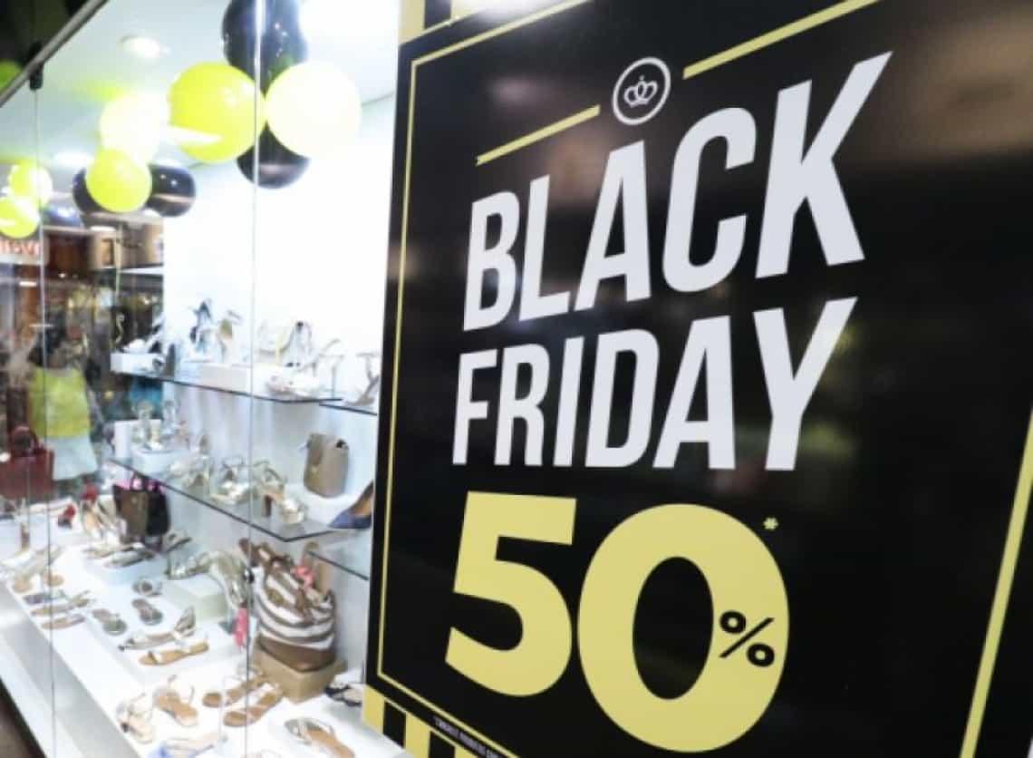 Black Friday: intenção de compras cresce em 2021; veja os itens mais buscados