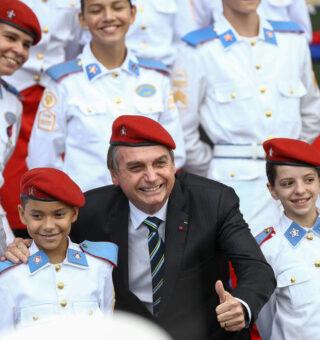 Colégio Militar confirma retorno das atividades presenciais em todo Brasil