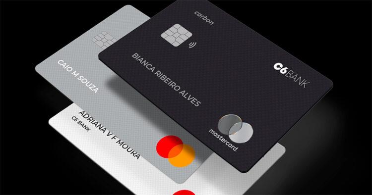 C6 Bank vai permitir saques em dinheiro no comércio; veja como vai funcionar
