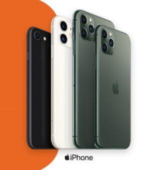 Programa do Itaú para venda de iPhone tem sucesso em adesão