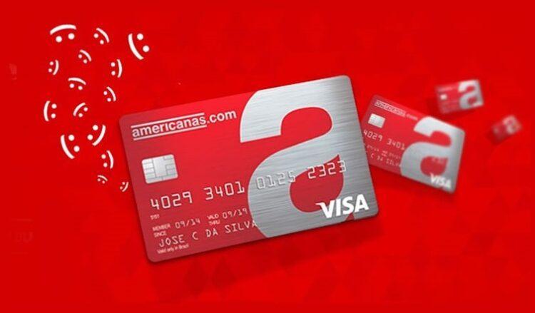 Peça o seu Cartão Americanas pela internet e aproveite as vantagens