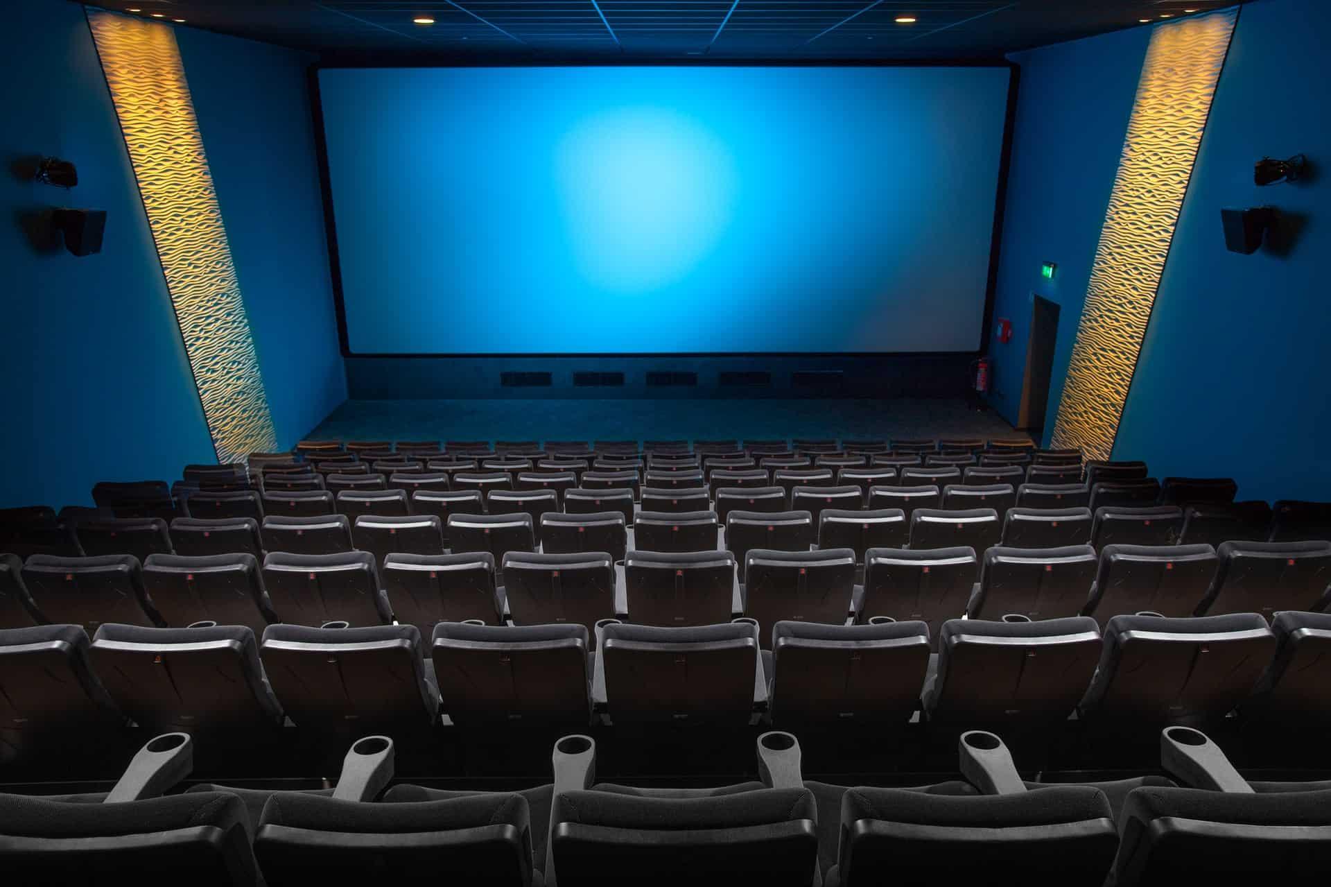 Distrito Federal reabre cinemas e teatros com medidas de distanciamento
