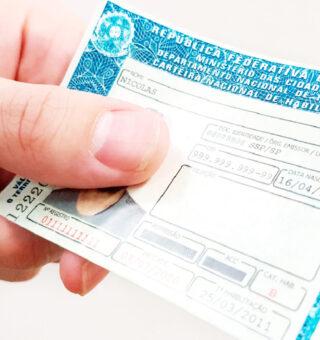 Detran-GO aprova 1,6 mil cidadãos no programa da CNH Social; veja a lista