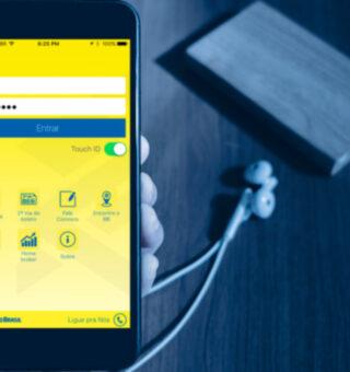 A conta digital do Banco do Brasil oferece serviços de maneira rápida e segura