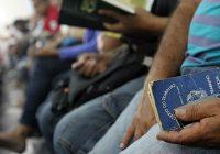 Brasil apresentou queda de 20,1% na renda individual do trabalho no primeiro trimestre da pandemia do COVID-19