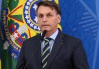 Bolsonaro pede fim da alta no preço do arroz