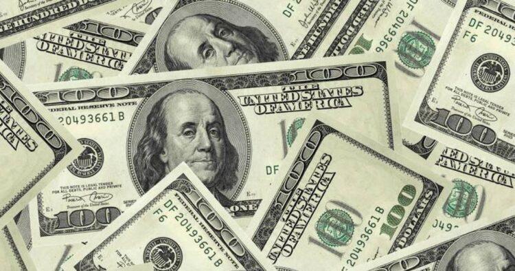 Dólar inicia o dia em ALTA e marca R$5,50 novamente