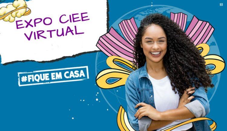 CIEE anuncia feira virtual com quadro de vagas e capacitações em novembro