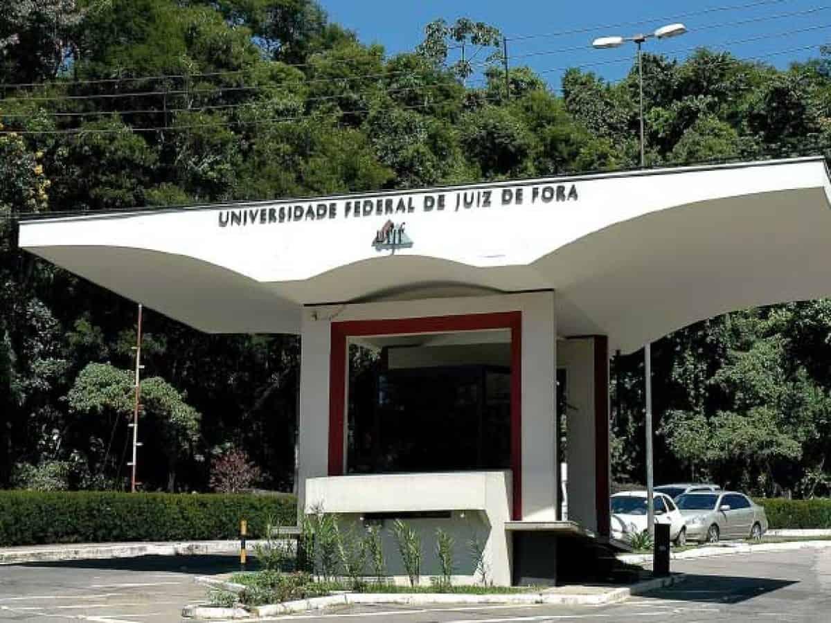 UFJF cria premiação para classe artística de até R$1 MIL; veja como participar