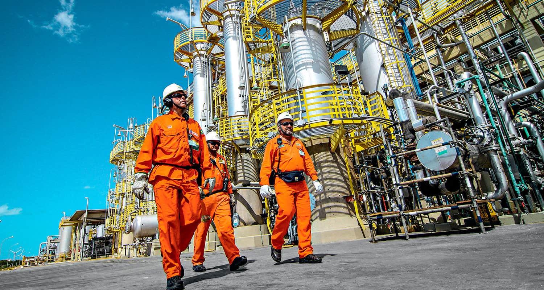 Petrobras faz pré-pagamento de US$ 2 bilhões em linhas de crédito; entenda