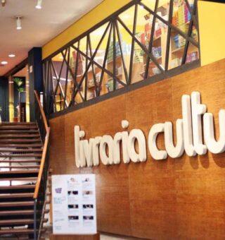 Desembargador suspende decisão que decretava falência da Livraria Cultura