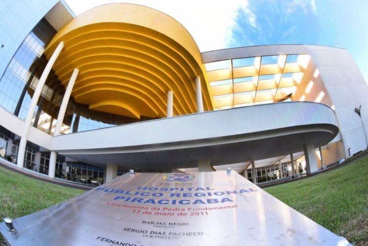 Vagas de emprego: Hospital Regional de Piracicaba abre inscrições até dia 20