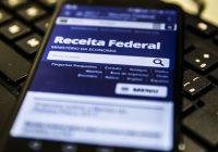 Estão abertas as consultas ao quinto lote de restituições do Imposto de Renda