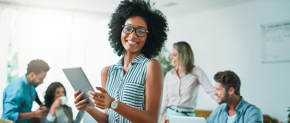BTG lança programa de investimento em startups com criadores negros