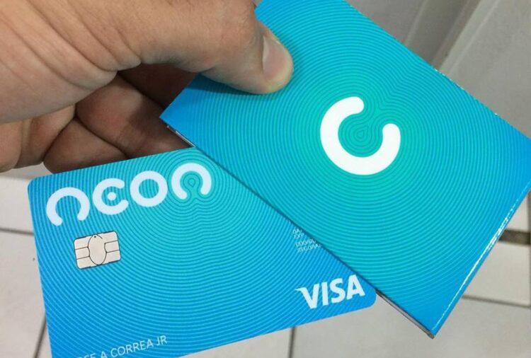 Neon mira em clientes de outros bancos com objetivo de aumentar sua base