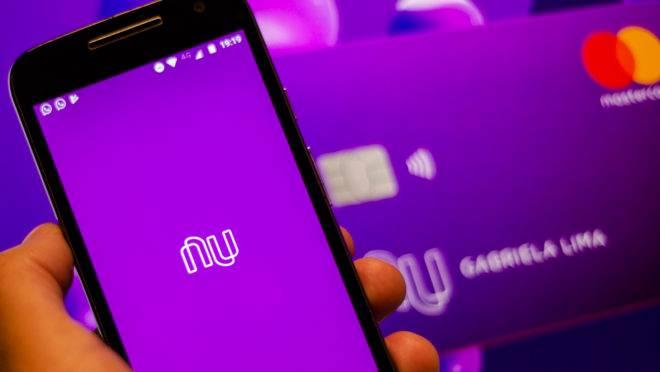 Qual motivo do Nubank liberar limites diferentes de crédito e de empréstimo pessoal?