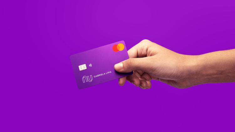 Nubank AUMENTA limite do cartão de seus clientes; entenda o motivo!