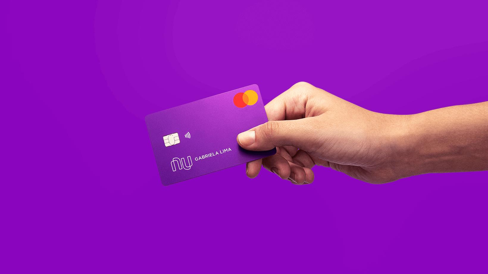Nubank: Conheça algumas situações que podem levar ao cancelamento de seu cartão
