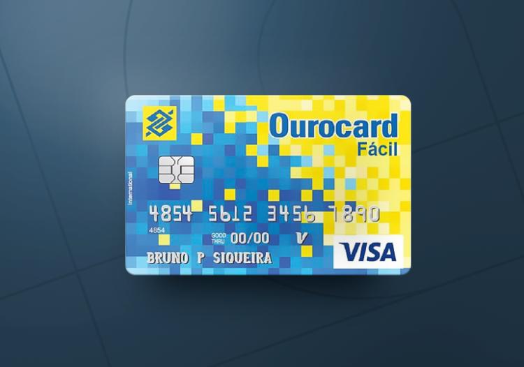 Cartão OuroCard traz de volta parcelamento pelo crediário; saiba como utilizar
