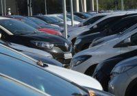 Proposta de mudança do IPVA quer conceder isenção aos veículos acima de 30 anos