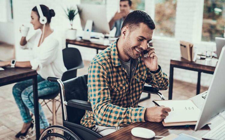 Feira com vagas de emprego para PCD: MIL oportunidades com seleção online