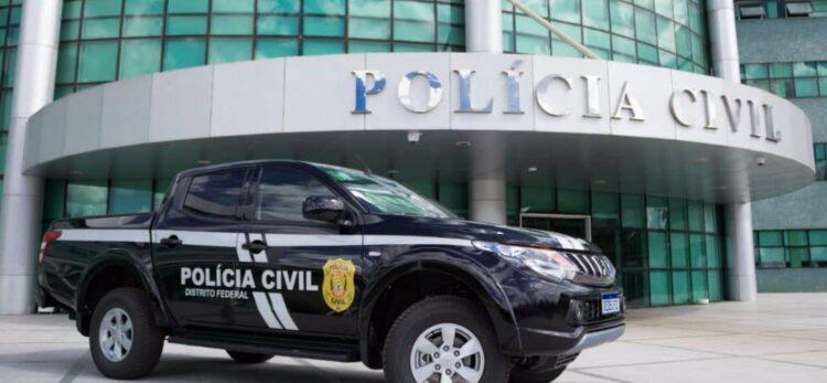 Concurso da Policia Civil do DF: Governo SUSPENDE realização da prova neste ano
