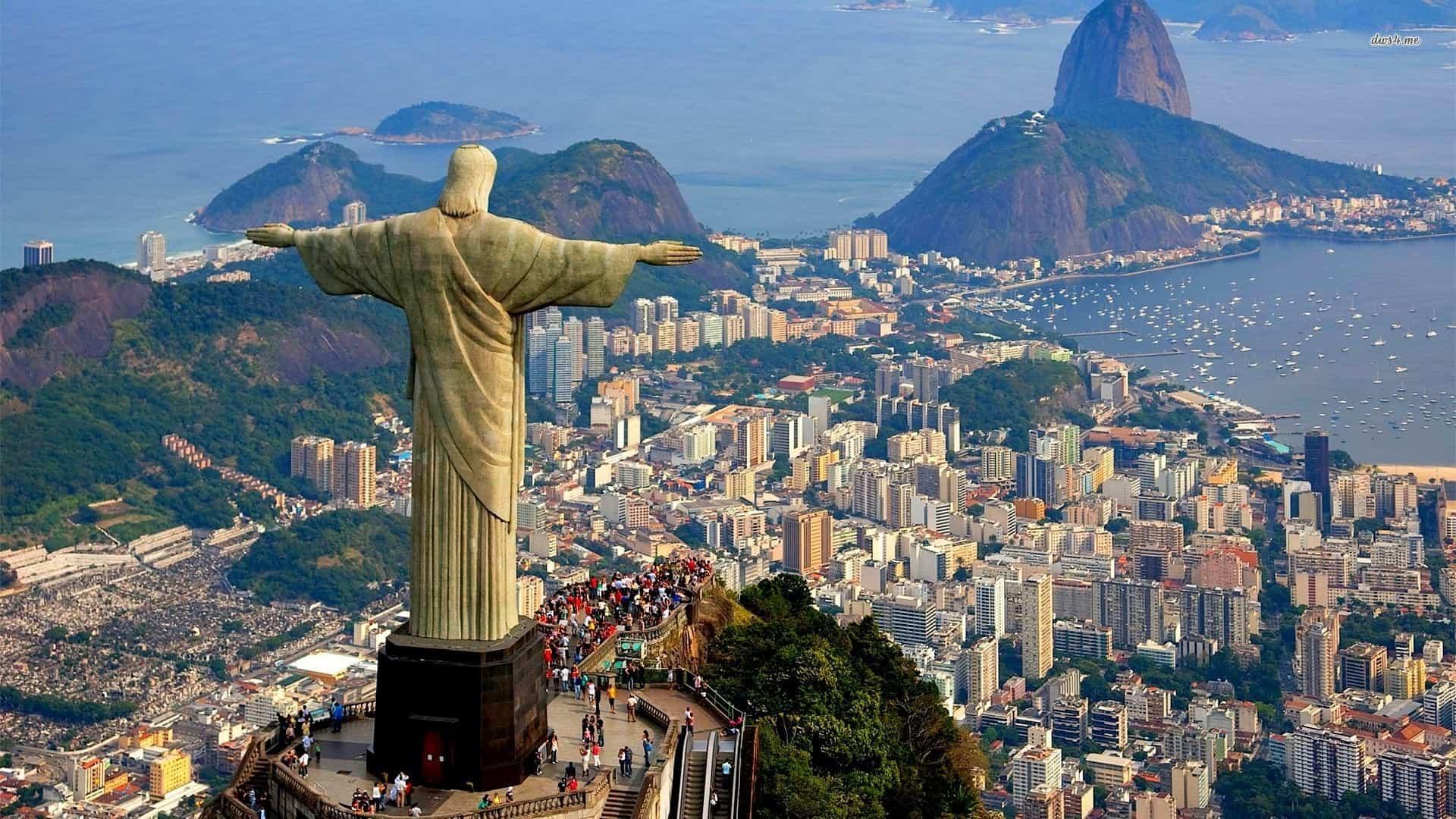 Governo do Rio de Janeiro cria aplicativo para cadastrar auxílio dos profissionais da cultura (Imagem: Google)