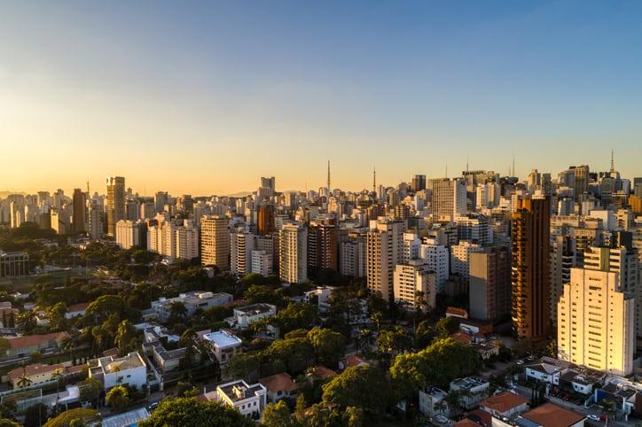 Vendas de imóveis residenciais sobe 46,3% na capital de São Paulo no mês de agosto