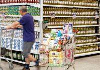 Preços de itens de consumo são reajustados pela indústria e ficam mais altos