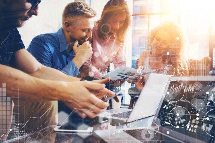 Linha de crédito voltada para compras de serviços tecnológicos é lançada pelo BNDES