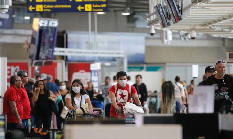 Pandemia faz turismo PERDER U$$460 bilhões no primeiro semestre de 2020