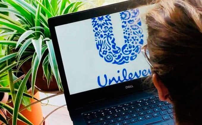 Vagas de estágio estão com inscrições abertas na Unilever; veja como se candidatar