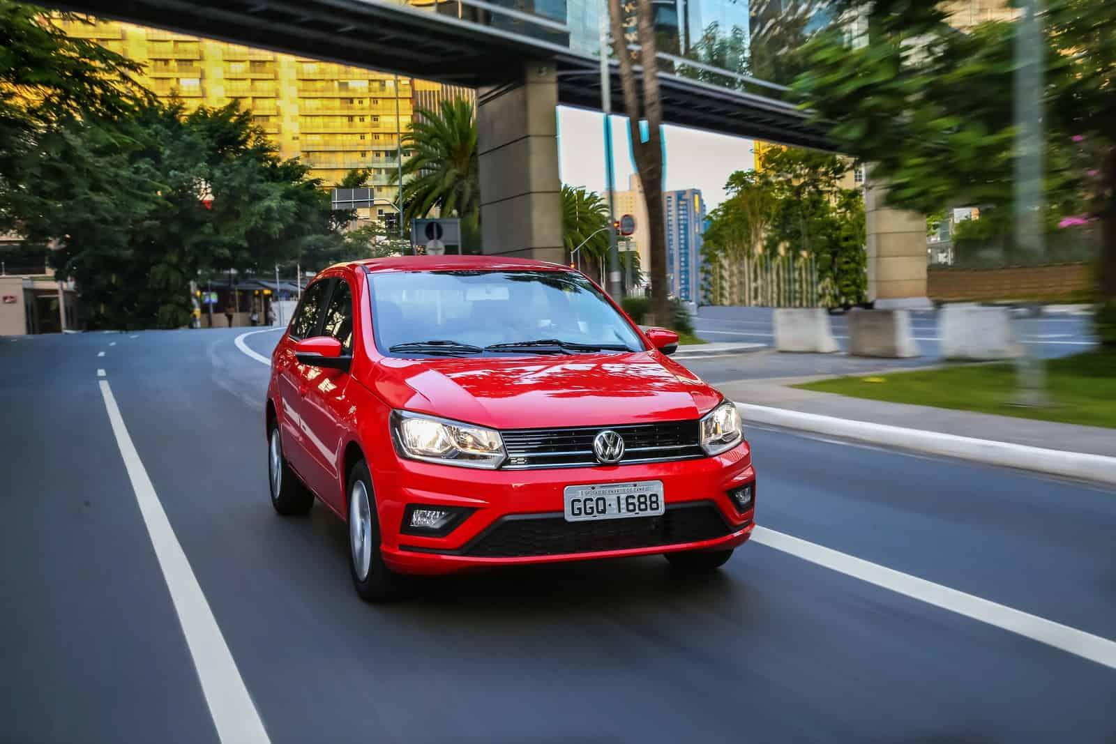 Vendas de automóveis cai 21,6% no terceiro trimestre; carros de luxo se destacam
