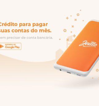 Fintech Jeitto possui aplicativo que concede crédito para pagamento de compras online